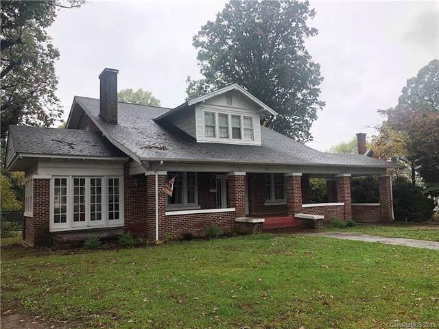 207 N Jacob Street, Cherryville, NC 28021 (#3564579) :: LePage Johnson Realty Group, LLC
