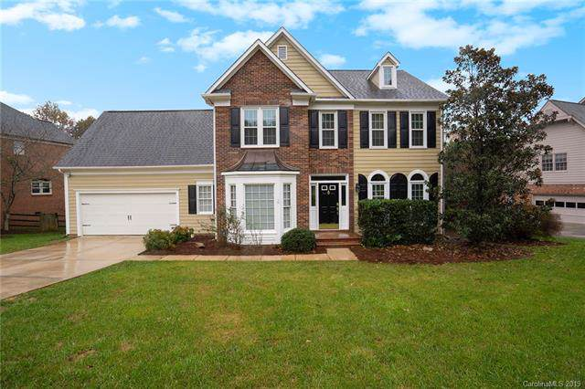 5719 Providence Glen Road, Charlotte, NC 28270 (#3564593) :: Stephen Cooley Real Estate Group