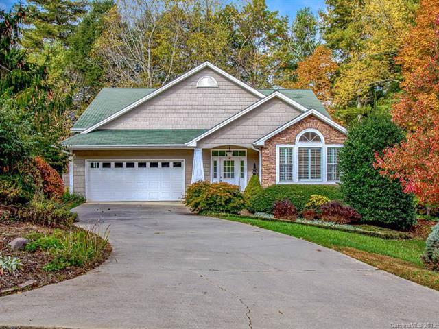 10 Strawberry Lane, Weaverville, NC 28787 (#3564617) :: Homes Charlotte