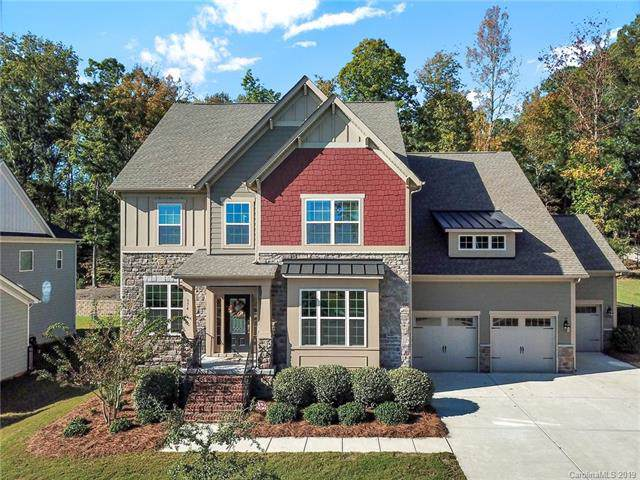 574 Cornell Drive, Indian Land, SC 29707 (#3564634) :: MartinGroup Properties