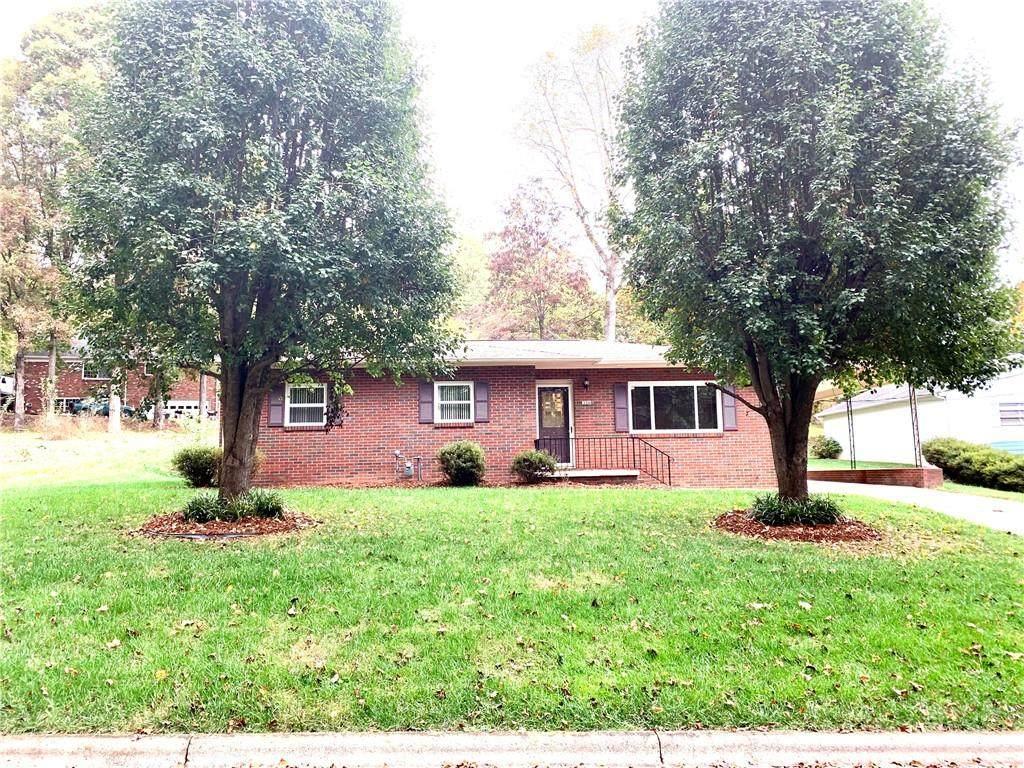336 Taubrook Place, Lenoir, NC 28645 (#3564635) :: Scarlett Property Group
