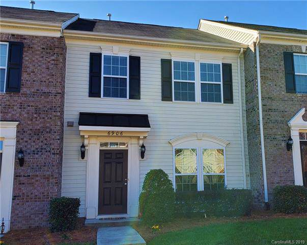 6906 Creft Circle #85, Indian Trail, NC 28079 (#3564645) :: Stephen Cooley Real Estate Group