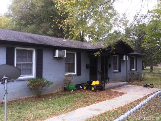 628 Harrison Street A & B, Rock Hill, SC 29730 (#3564652) :: Stephen Cooley Real Estate Group
