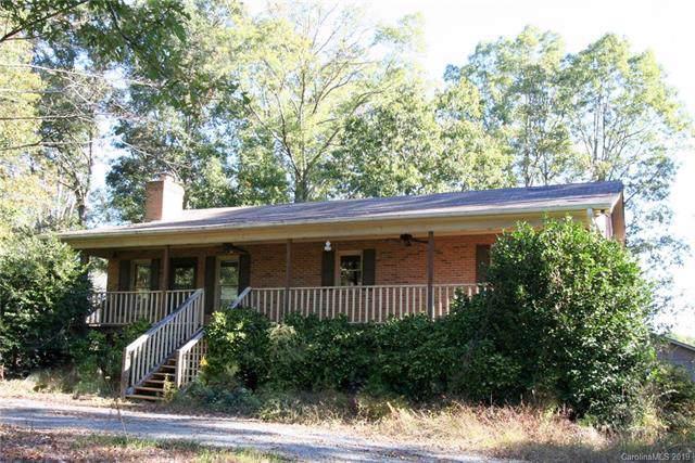 1123 S Forest Hills School Road, Marshville, NC 28103 (#3564653) :: Keller Williams Biltmore Village