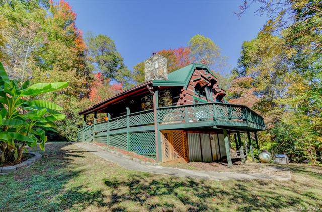 3531 Bethlehem Road Lt 6, Old Fort, NC 28762 (#3564655) :: Stephen Cooley Real Estate Group