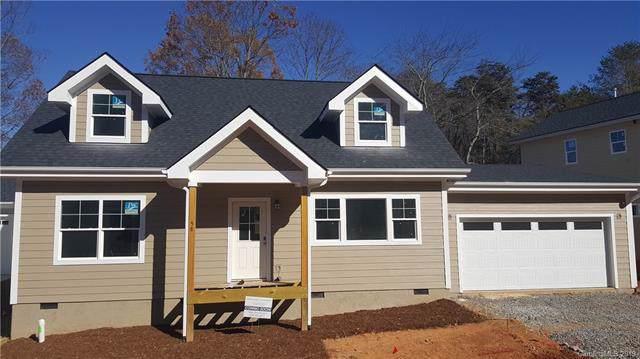 58 Greenwood Fields Drive, Asheville, NC 28804 (#3564687) :: Keller Williams Professionals