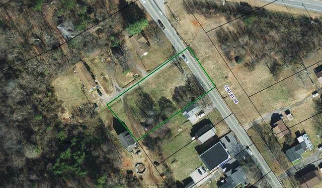 308 21st Street SE, Hickory, NC 28602 (#3564710) :: Homes Charlotte