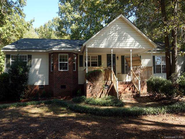 3240 Carrie Estates Road, Rock Hill, SC 29730 (#3564712) :: RE/MAX RESULTS