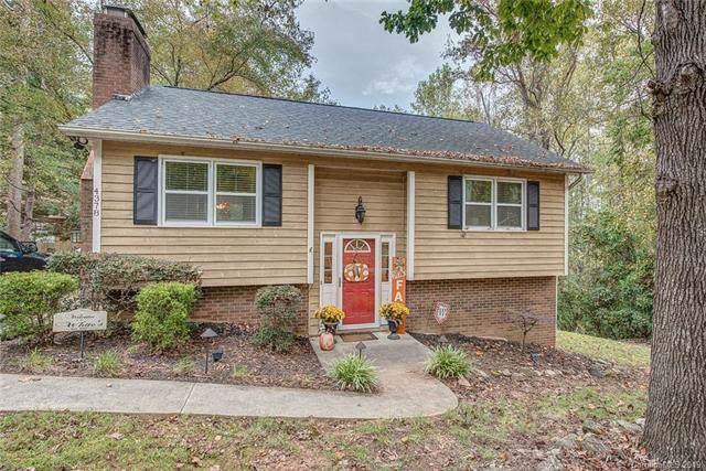 4378 Eastridge Drive, Gastonia, NC 28056 (#3564732) :: Stephen Cooley Real Estate Group