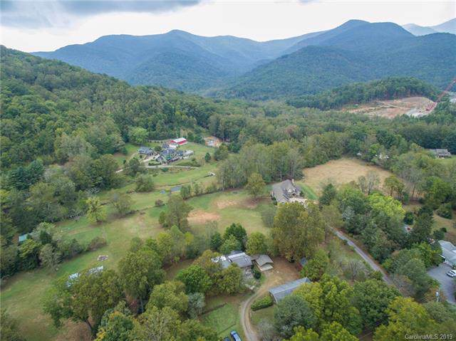 2342 North Fork Right Fork Road, Black Mountain, NC 28711 (#3564735) :: Keller Williams Professionals