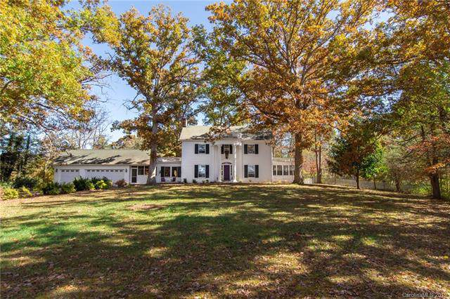 96 S Main Street, Weaverville, NC 28787 (#3564747) :: MOVE Asheville Realty