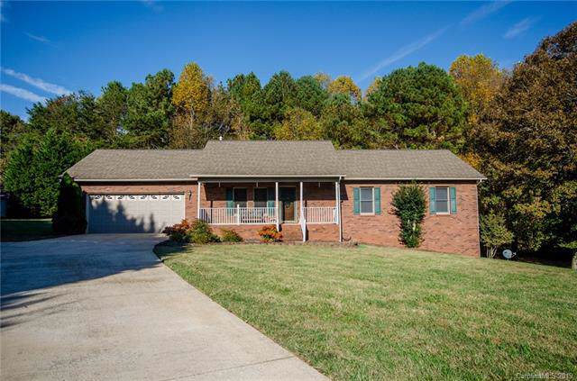 151 Morrison Creek Road E #143, Statesville, NC 28625 (#3564755) :: LePage Johnson Realty Group, LLC