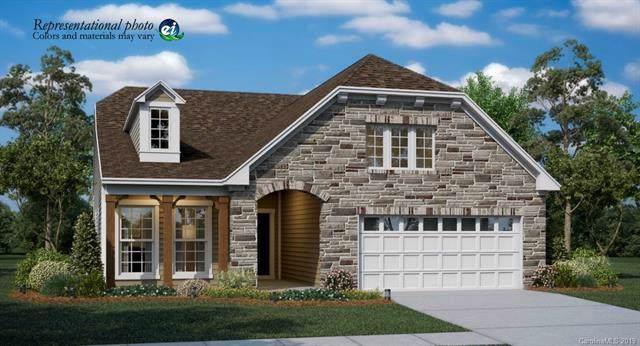 2135 Abundance Lane #163, Waxhaw, NC 28173 (#3564756) :: MartinGroup Properties