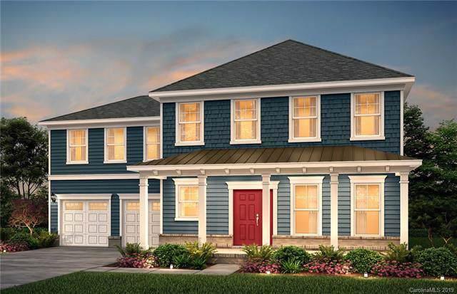 616 Southstone Drive, Stallings, NC 28104 (#3564763) :: Rinehart Realty