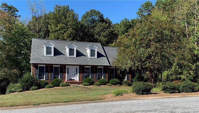 127 Gossett Court, Mooresville, NC 28115 (MLS #3564766) :: RE/MAX Impact Realty