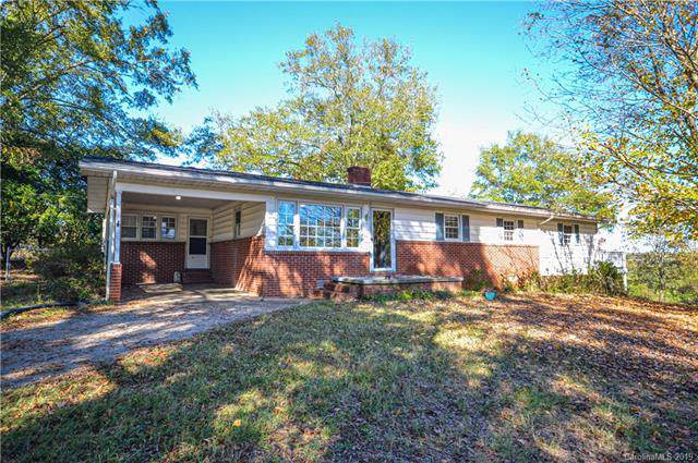 2315 Island Ford Road #29, Mooresboro, NC 28114 (#3564776) :: Stephen Cooley Real Estate Group