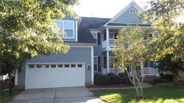 9805 Aragorn Lane #934, Charlotte, NC 28269 (#3564786) :: Stephen Cooley Real Estate Group