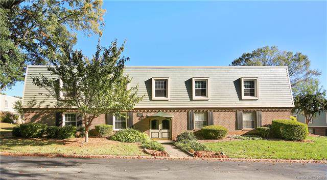 2608 Park Road F, Charlotte, NC 28209 (#3564801) :: Keller Williams South Park
