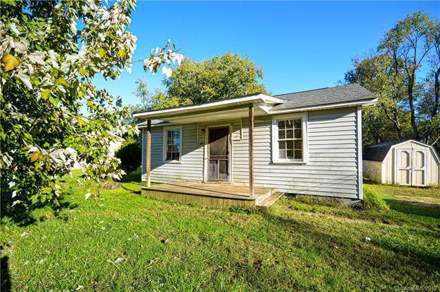 3918 Old York Road, Gastonia, NC 28056 (#3564808) :: Carlyle Properties