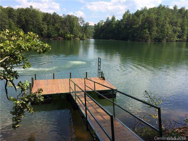Lot 39 Peninsula Drive, Mill Spring, NC 28756 (#3564812) :: Rinehart Realty