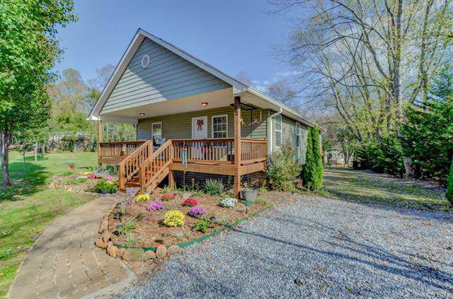 12 Albert Price Road, Arden, NC 28704 (#3564860) :: Johnson Property Group - Keller Williams