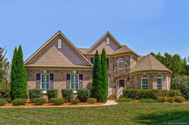 2024 Groves Edge Lane, Waxhaw, NC 28173 (#3564861) :: Besecker Homes Team