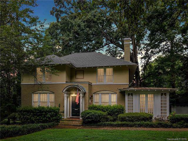 2128 Sharon Road, Charlotte, NC 28207 (#3564884) :: Carlyle Properties