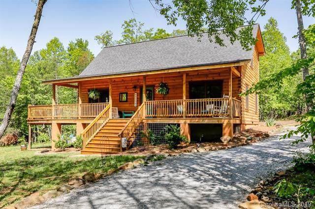 91 Zachary Lane, Rutherfordton, NC 28139 (#3564911) :: LePage Johnson Realty Group, LLC