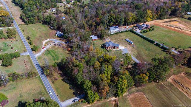 5641 Mount Pleasant Road S, Mount Pleasant, NC 28124 (#3564936) :: Team Honeycutt
