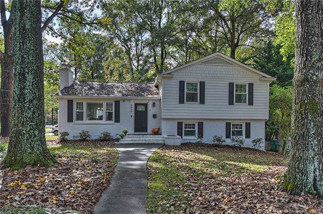 3820 Kitley Place, Charlotte, NC 28210 (#3564945) :: Stephen Cooley Real Estate Group