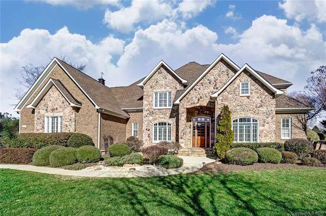 9222 Skipaway Drive, Waxhaw, NC 28173 (#3564951) :: LePage Johnson Realty Group, LLC
