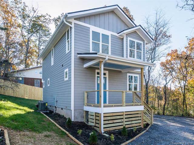 10 Lawndale Avenue, Asheville, NC 28806 (#3564957) :: LePage Johnson Realty Group, LLC