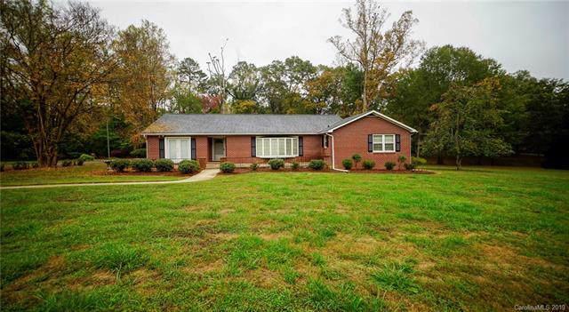 513 Virginia Drive, Yadkinville, NC 27055 (#3564960) :: High Performance Real Estate Advisors