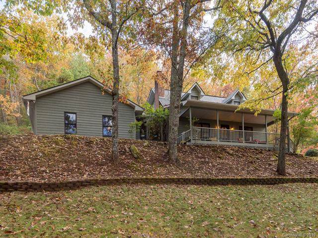 34 Cedar Drive, Mills River, NC 28759 (#3564970) :: Miller Realty Group