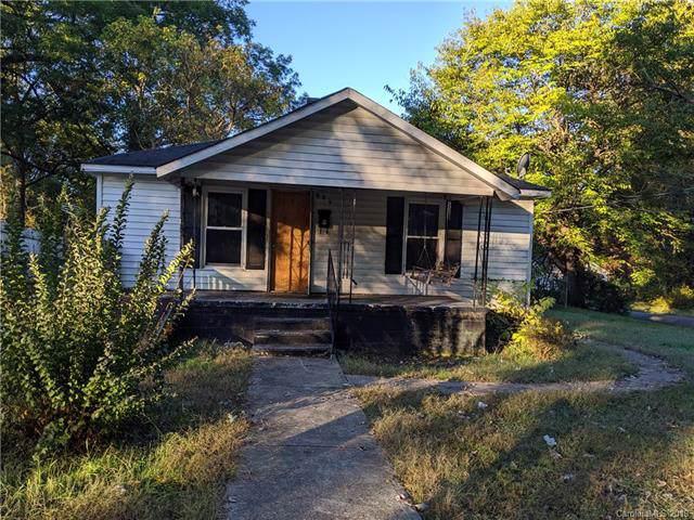 609 N Mcfarland Street, Gastonia, NC 28054 (#3564984) :: Homes Charlotte