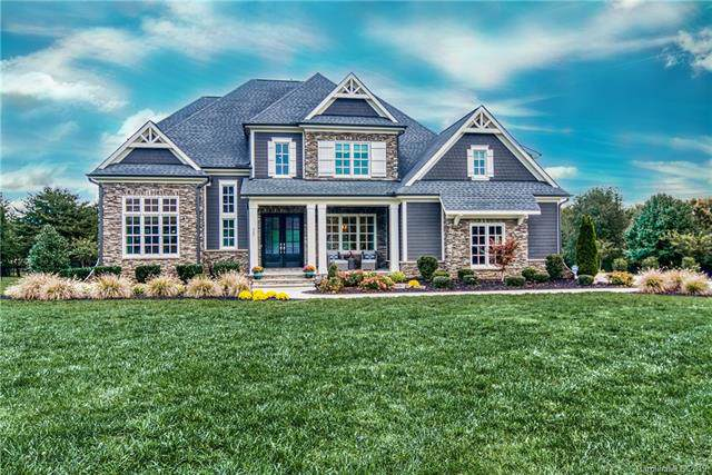 147 Torrence Chapel Road, Mooresville, NC 28117 (#3564989) :: LePage Johnson Realty Group, LLC