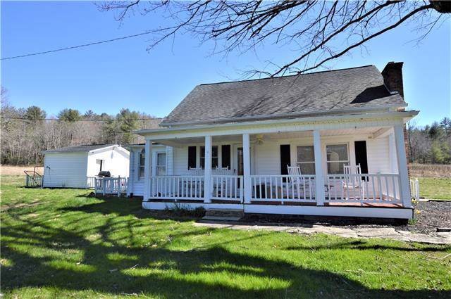 4307 Steeltown Road, Lenoir, NC 28645 (#3564991) :: Scarlett Property Group