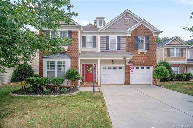 4507 Hampstead Heath Drive, Waxhaw, NC 28173 (#3565063) :: Carlyle Properties
