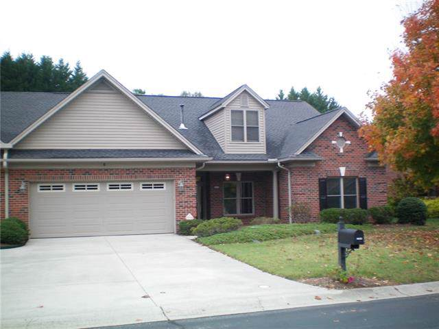 485D 26th Avenue NE 485-D, Hickory, NC 28601 (#3565064) :: Homes Charlotte