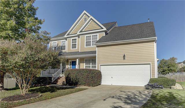 4438 Sunset Rose Drive, Fort Mill, SC 29708 (#3565065) :: Stephen Cooley Real Estate Group