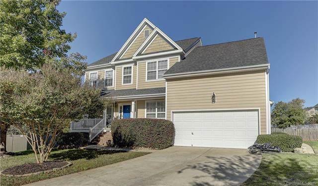 4438 Sunset Rose Drive, Fort Mill, SC 29708 (#3565065) :: MartinGroup Properties