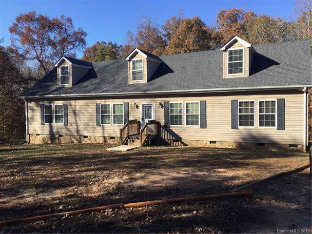 248 Stafford Lane, Rutherfordton, NC 28139 (#3565073) :: The Andy Bovender Team