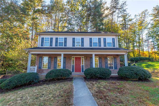 307 Carrituck Court, Lenoir, NC 28645 (#3565092) :: Scarlett Property Group
