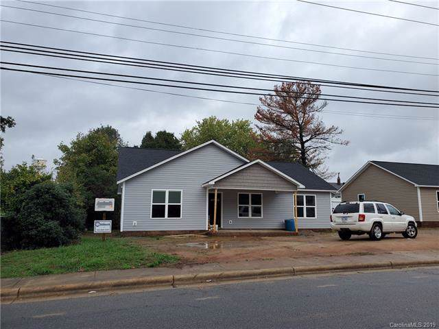 206 S Chapel Street, Landis, NC 28088 (MLS #3565095) :: RE/MAX Impact Realty