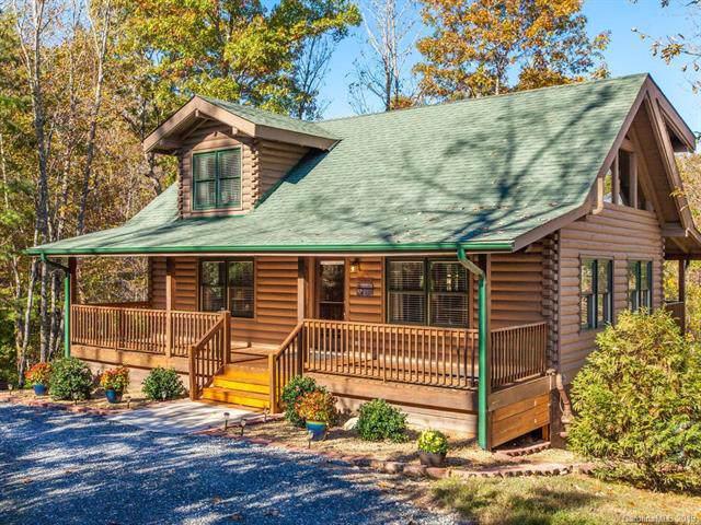 85 Trellis Drive, Nebo, NC 28761 (#3565147) :: Scarlett Property Group