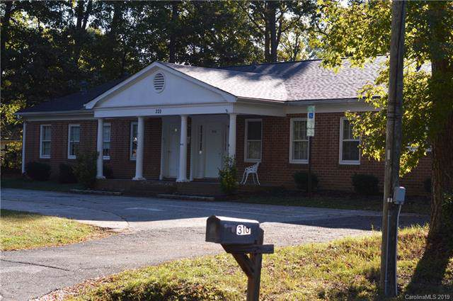 322 Russell Street, Kannapolis, NC 28083 (#3565154) :: Carlyle Properties