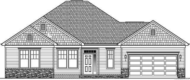 12612 Es Draper Drive, Huntersville, NC 28078 (#3565160) :: MartinGroup Properties