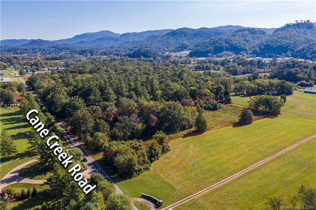 4.78 AC off Cane Creek Road - Photo 1