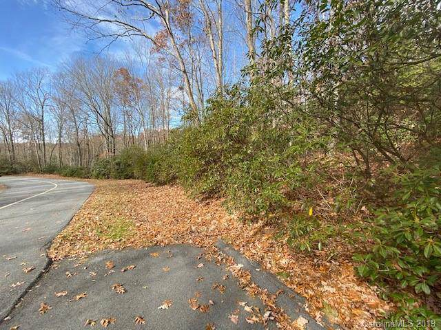 Lot 17 Gagama Court U19 Lo17, Brevard, NC 28712 (#3565226) :: MOVE Asheville Realty