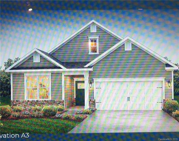 11 Honeycrisp Court, Flat Rock, NC 28731 (#3565238) :: LePage Johnson Realty Group, LLC